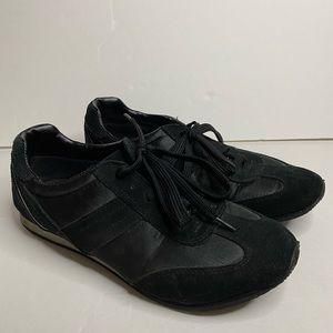 Men's Cherokee Black Tennis Shoes